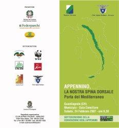Appenino Parco d'Europa - Ape