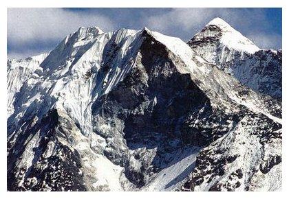 Island Peak Nepal 2007
