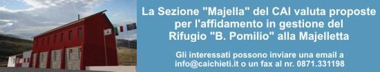 Rifugio B. Pomilio