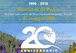 29 maggio 2016 - Il PNAT partecipa anche quest'anno all'iniziativa IN CAMMINO NEI PARCHI promossa dal CAI nazionale