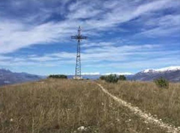 2019.06.09 Colle Mitra - CAI Abruzzo : CAI Abruzzo